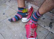 Pequeñas cosas terribles: hoyos en los calcetines
