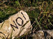 Cosas de loca: Me cuesta decir NO