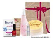 Concurso: Gana una de las dos cajas de productos de belleza de Fancybox // GANADORAS