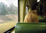 Cosas de loca: ¡tengo que sentarme del lado de la ventana!
