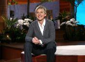 Hoy amamos a: Ellen Degeneres