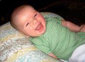 Pequeñas cosas increíbles: la risa de los niños