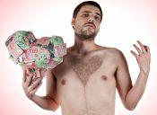 Tendencia masculina: Body Groomer