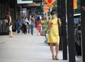 Tendencia: Moda Amarillo