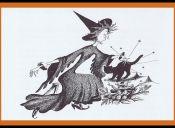 Por qué me considero una bruja