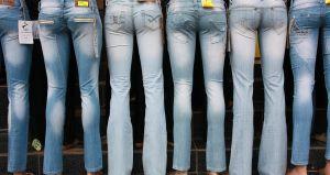 Pequeñas cosas terribles: vuelve el pantalón a la cadera