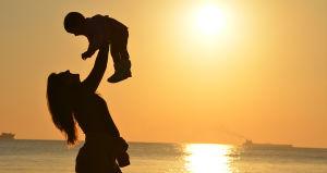 10 consejos para una madre soltera