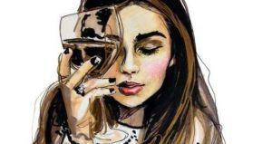 6 indicios de que estás bebiendo mucho