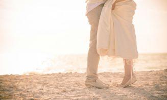 Me casé joven y ¡soy feliz!