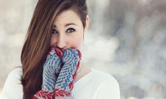 Sonrisas en invierno