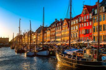Por qué Dinamarca es el país más feliz del mundo