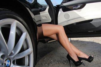 Tener sexo en el auto
