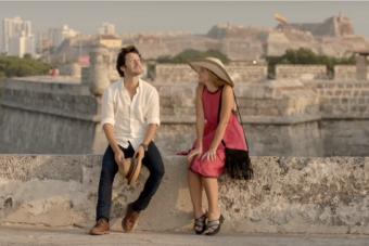 China Suárez y Benja Vicuña confirman su romance