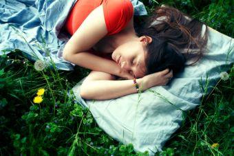 El secreto para dormir como una princesa de cuento