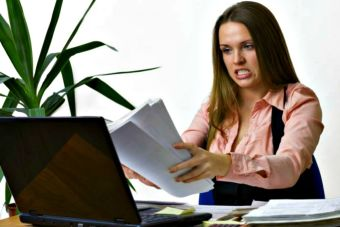 Pequeñas cosas terribles: odiar tu trabajo o profesión