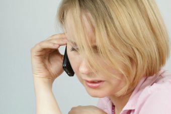 Cosas de loca: me carga hablar por teléfono