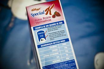 Pequeñas cosas terribles: las etiquetas nutricionales