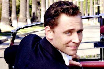 Hoy amamos a: Tom Hiddleston