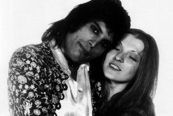 Amores con historia: Freddie Mercury y Mary Austin