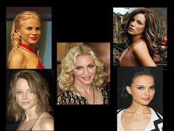 Mujeres Bellas e inteligentes, más que un mito