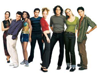 Top 5: Mis películas de adolescentes favoritas