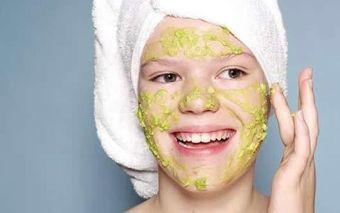 Hazlo tú misma: mascarilla nutritiva para piel y pelo
