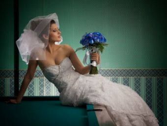 Cómo lucir ¡ultra guapa! el día de tu matrimonio