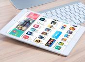 En Chile el 81% de las impresiones publicitarias se producen en aplicaciones móviles