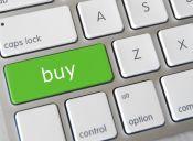 El 45 % de los estadounidenses no usarían botones de compra