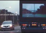 Campaña digital destacada: Safety Truck de Samsung