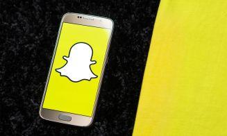 Snapchat impulsará contenido pauteado para fin de año