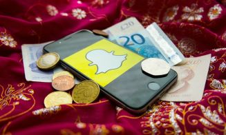 Snapchat lanza una expansión de su sistema de publicidad digital