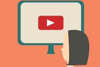 Estudio demostró que el 91 % de jóvenes estadounidenses usan YouTube