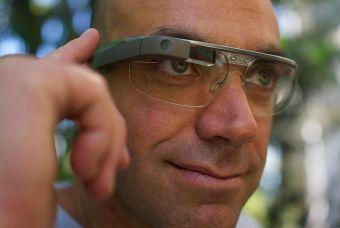 Google prueba su nueva versión de Google Glass para el mundo empresarial
