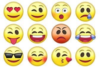 ¿Hay futuro para las búsquedas de emoji?