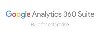 Google Analytics 360 Suite: visión para el marketing digital
