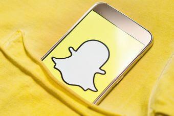 ¿Cómo están reaccionando los usuarios a la publicidad en Snapchat?