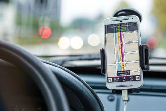 Google Waze Carpool se expande por California en su primera gran prueba