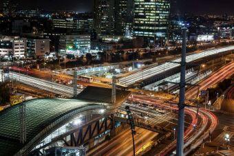 Lo que los vendedores necesitan saber sobre las ciudades inteligentes