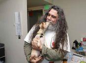 Metaleros se unen para juntar fondos para un refugio canino