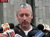 Oftalmólogo agresor pide disculpas públicas