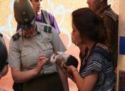 Macabro Hallazgo en Estación Central: Animales Muertos y Agónicos en un Saco