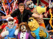 Buin Zoo termina la temporada show en vivo de Cachureos