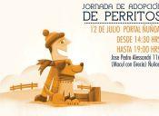 Jornada de Adopción de Perritos - Domingo 12 de Julio