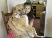 Alejandra, una master doglover