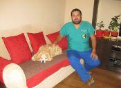La medicina holística es el nuevo método de sanación para mascotas