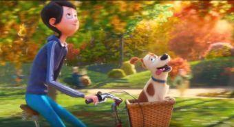 Trailer: La Vida Secreta de tus Mascotas