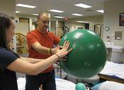 10 cosas en las que trabaja un: Terapeuta ocupacional