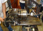 Las principales asignaturas de: Ingeniería Mecánica