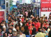 Elige tu universidad en la Feria de Postulación de la Educación Superior